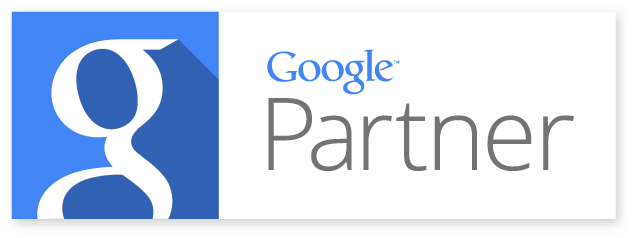 estudio34 is a certified Google partner