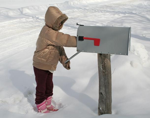 Email Marketing para campaña de Navidad
