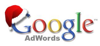 Google AdWords Campaña de Navidad