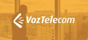 Portfolio eStudio34 - Cliente Voztelecom