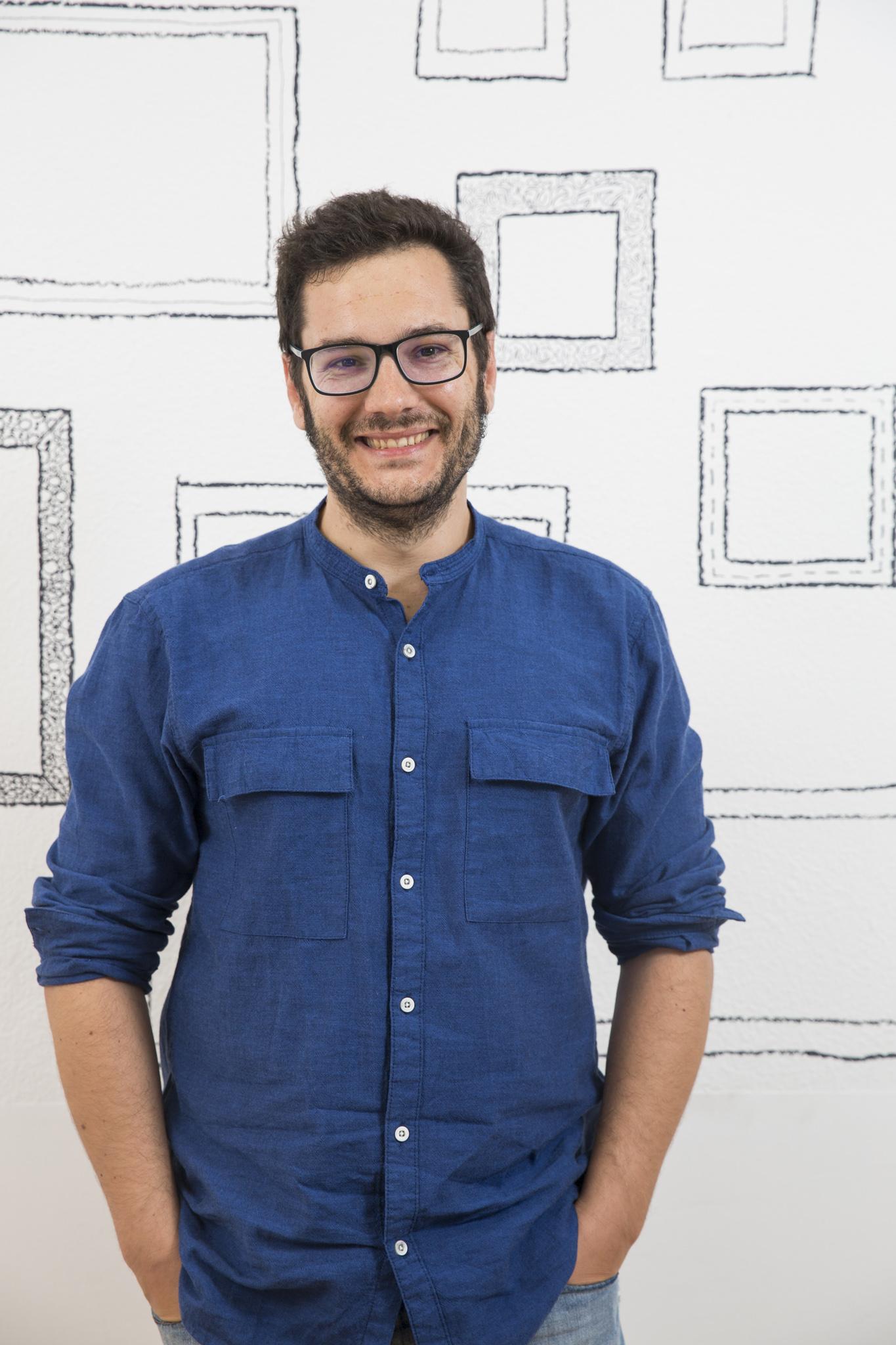 Óscar Sánchez SEO Team