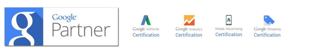 ASO Marketing Móvil Certification Google