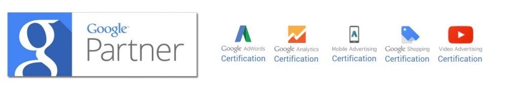 Adwords Google Partners Certification