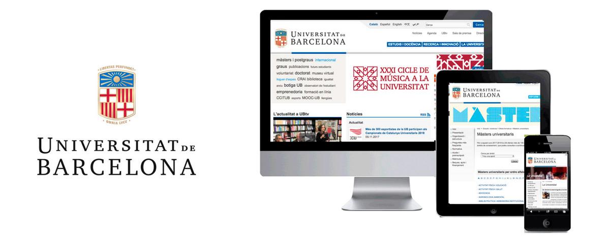 Universitat Barcelona Case Study 01