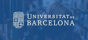 Portfolio eStudio34 - Cliente Universitat barcelona