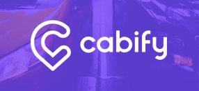 Portfolio eStudio34 - Cliente Cabify