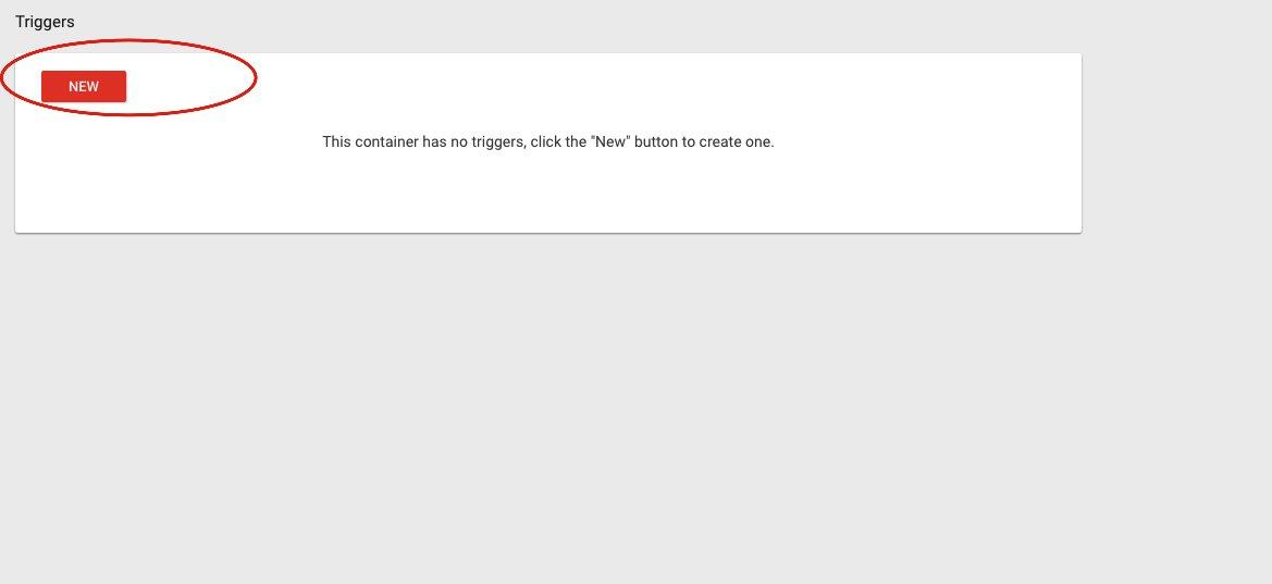 Seguimiento de conversiones de Facebook Ads con Google Tag Manager 5
