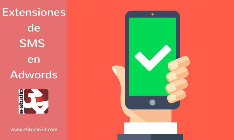 extensiones de SMS