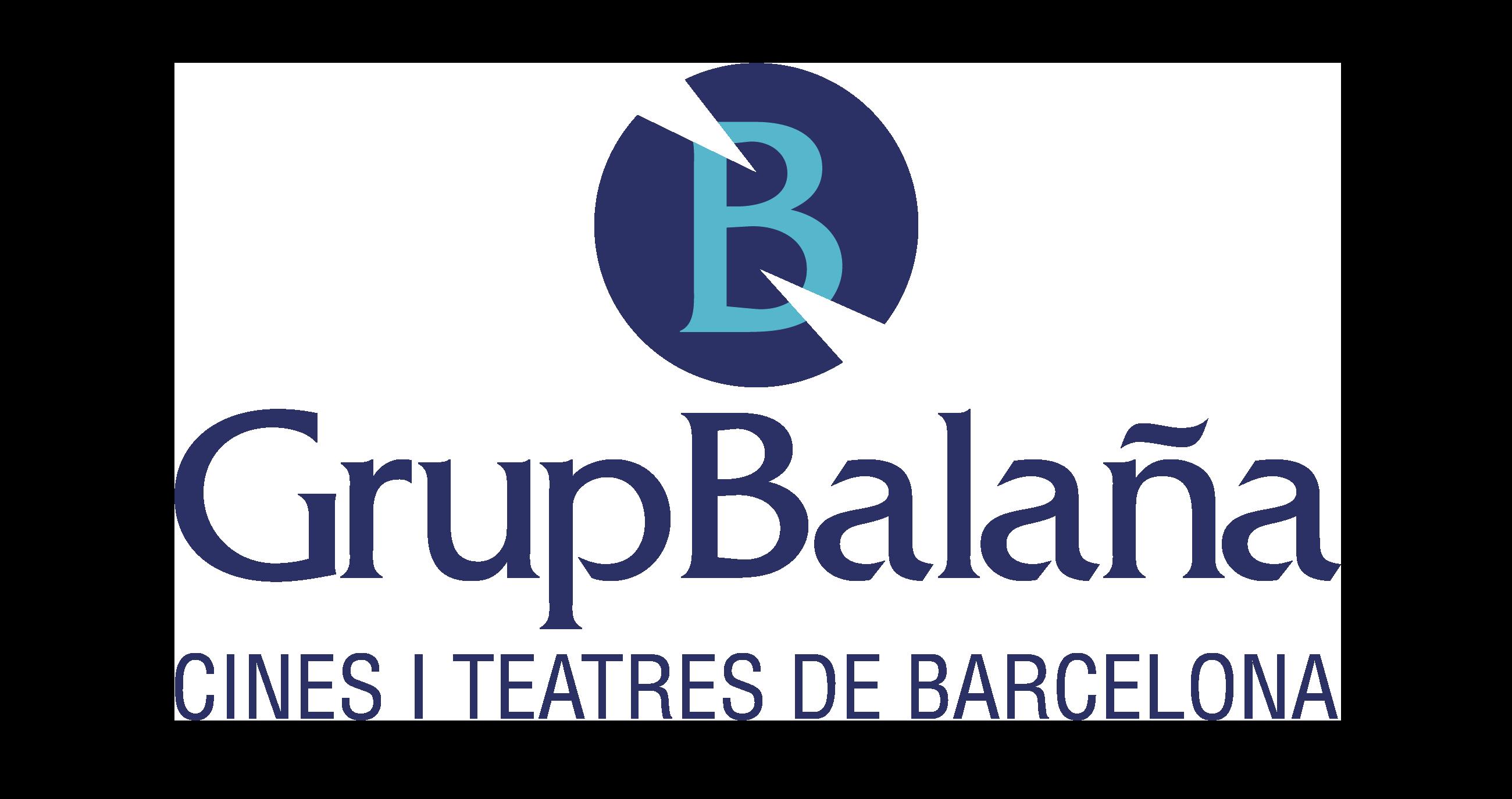 Logo Grup Balaña