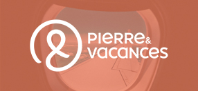Portfolio eStudio34 - Cliente Pierre & Vacances