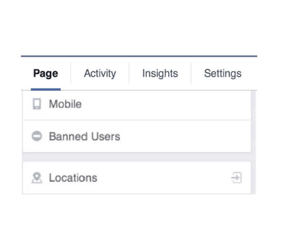 ubicaciones múltiples en facebook 5