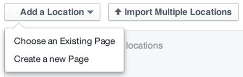 ubicaciones múltiples en facebook 7