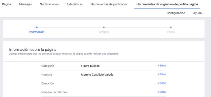 Migracion en Facebook 04