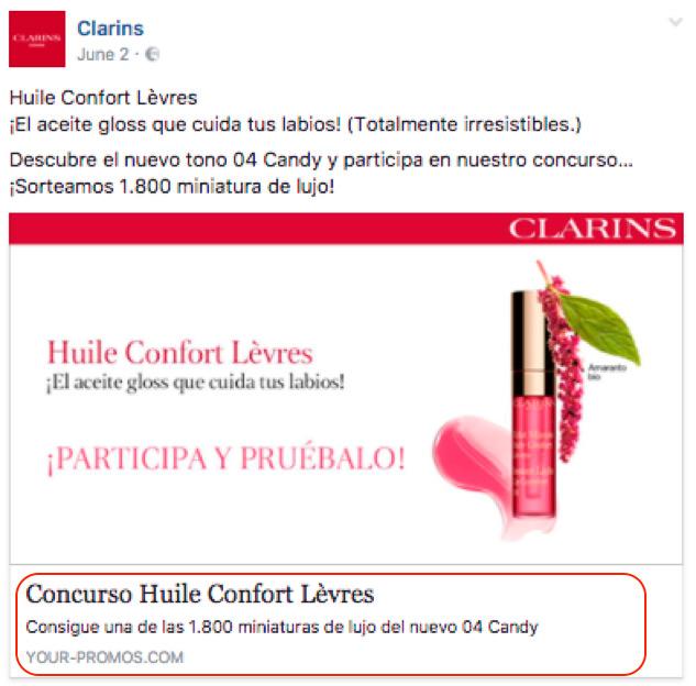 Concursos en Facebook 07