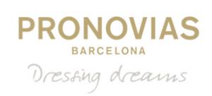 Pronovias Porfolio Logo