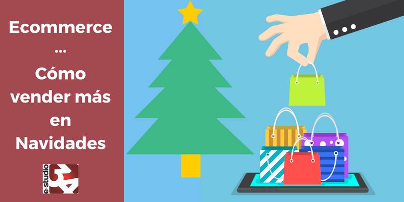 Vender más en Navidades