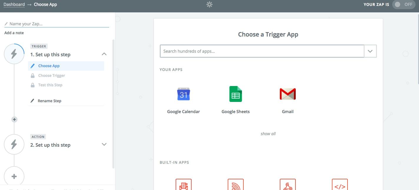 Integrar Unbounce con Google Sheets 01