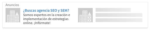 Anuncios en Linkedin ads - text ads 2