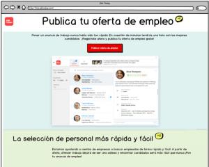 Visibilidad Web - Ejemplo Mockup 2