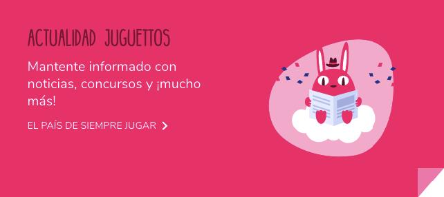 Analisis de usabilidad Juguettos banner newsletter