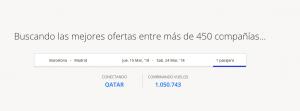 Usabilidad Web - Visibilidad del estado del sistema