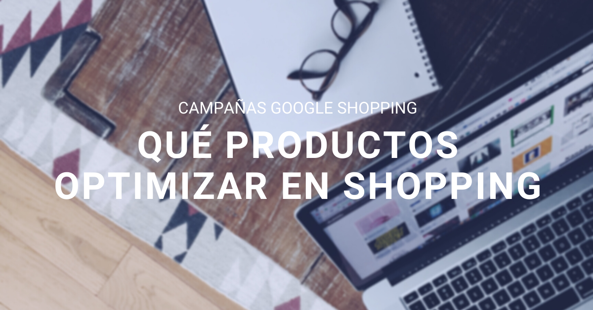 Productos Google Shopping eStudio34