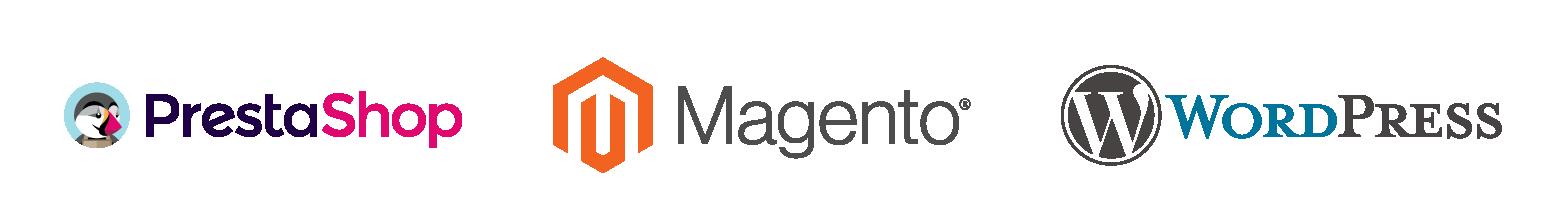 Expertos en Magento Wordpress Prestashop eStudio34