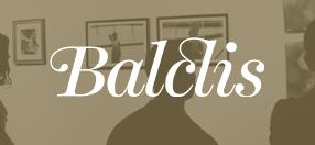 Portfolio eStudio34 - Cliente Balclis