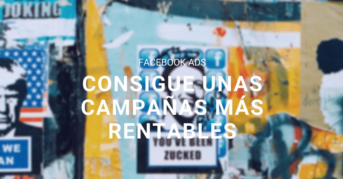 Mejores anuncios Facebook - eStudio34