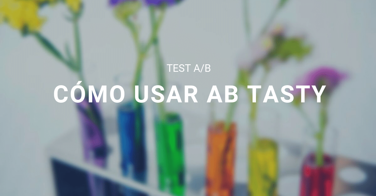 AB test blog eStudio