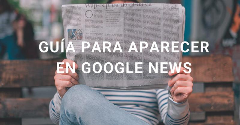 Google News Guía