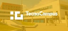 Tecnocampus SEM eStudio34