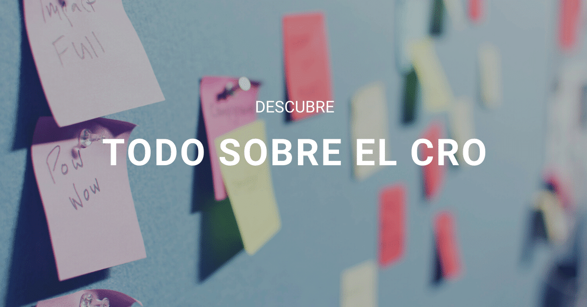 CRO Ponencia eshow Madrid 2019