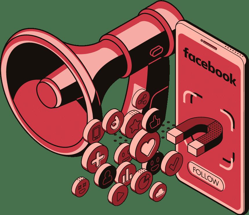 Facebook ads - Estudio34