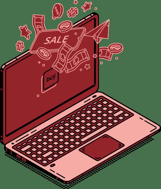 Campañas SEM - Google shopping