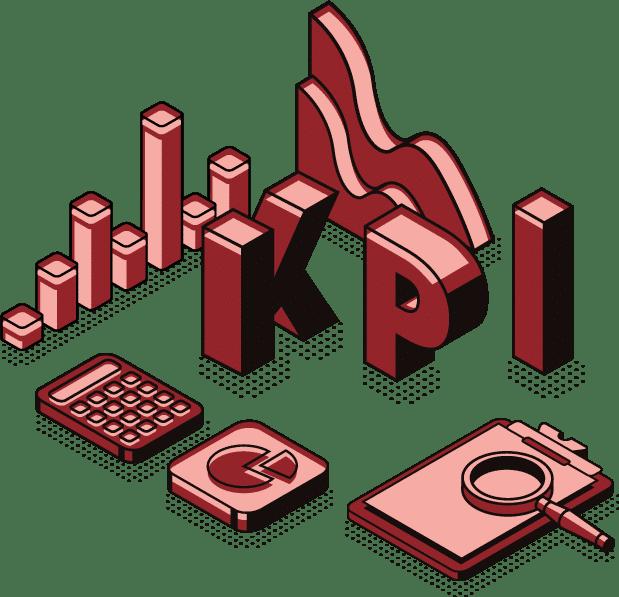 Campañas PPC y Redes Sociales KPIs - Estudio34