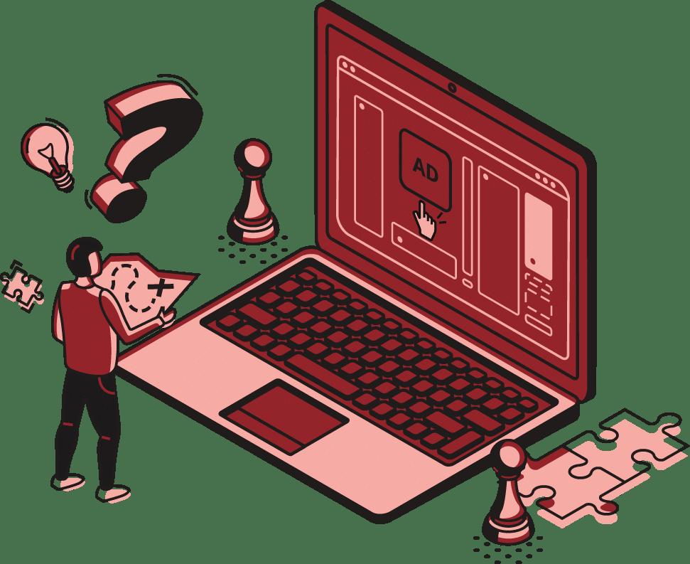 Elaboración de la estrategia Pinterest Ads