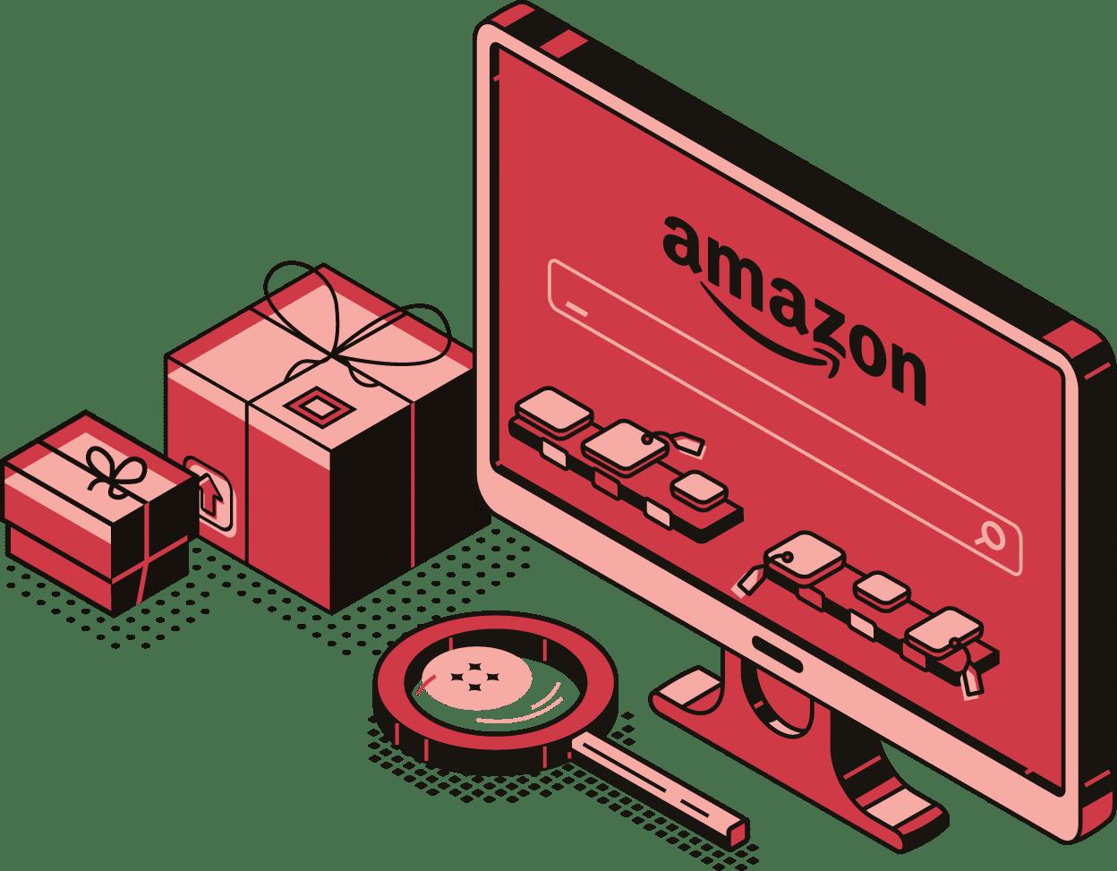 Estrategia SEO en Amazon - Estudio34