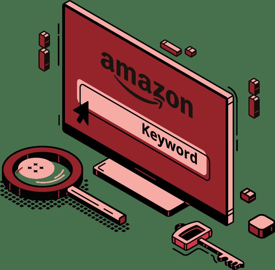 Estudios de mercado en Amazon para mejorar tu posicionamiento orgánico.