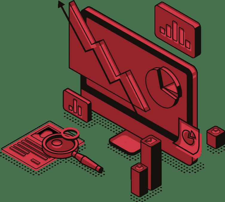 Analítica web - informes - estudio34