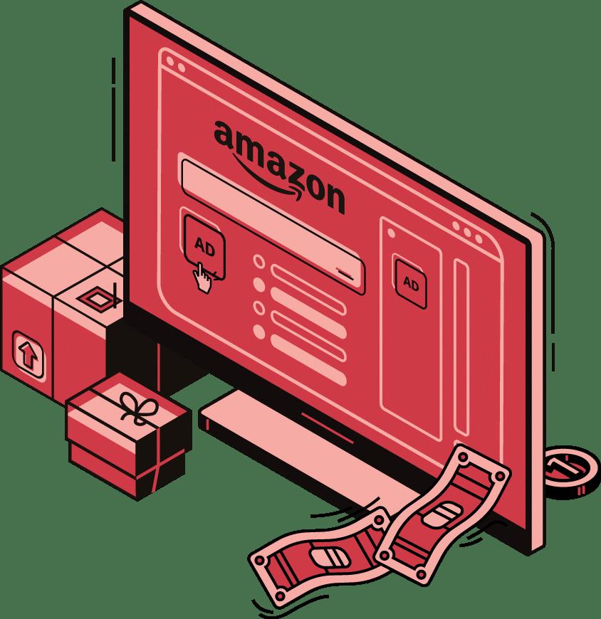 Amazon Servicios - Estudio34