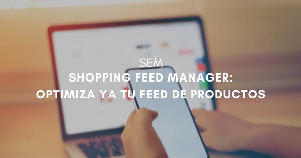6 Cosas que puedes hacer con una herramienta de optimización de feeds vs Google Merchant Center